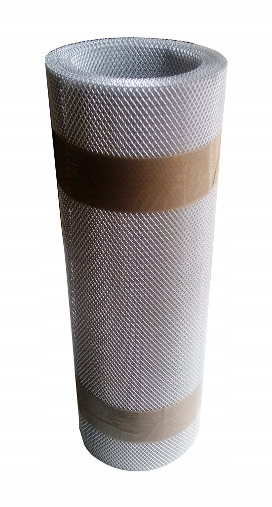 Сетка холодного волочения (дна Алюминий Ноль ,6мм 1 мб 42см