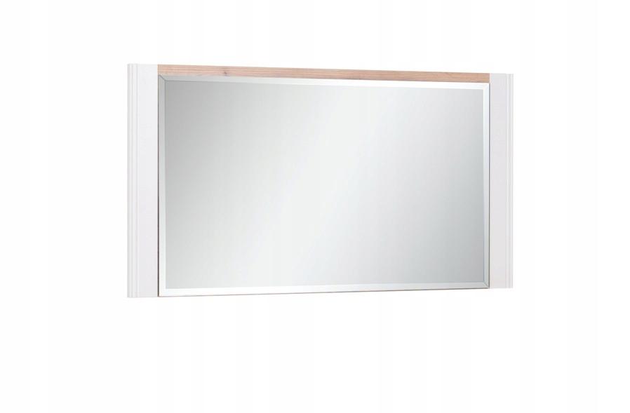 20 BERO zrkadlo, toaletný stolík, spálňa, obývacia izba CREM