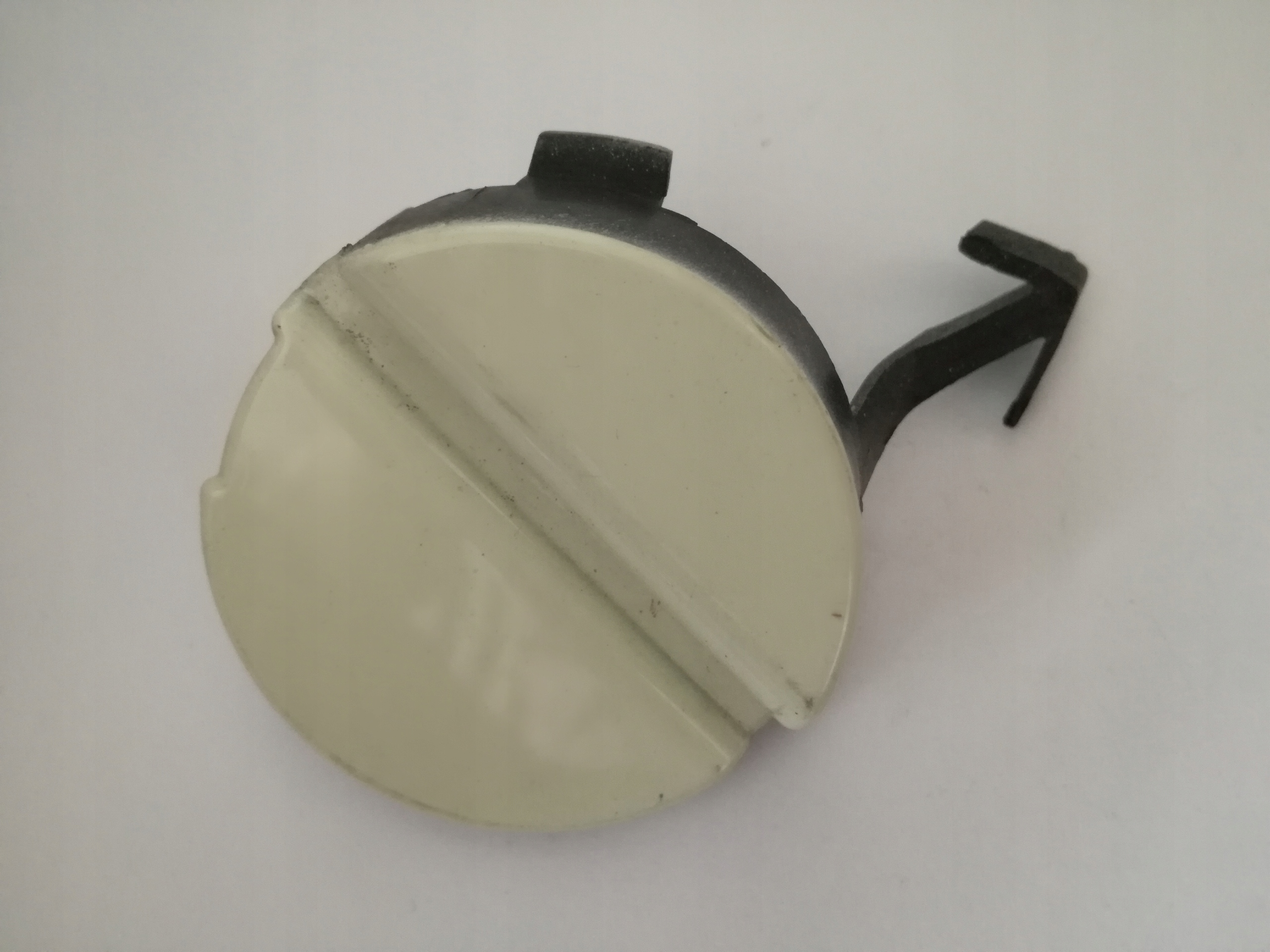 410 COVER HOOK RENAULT TWIN