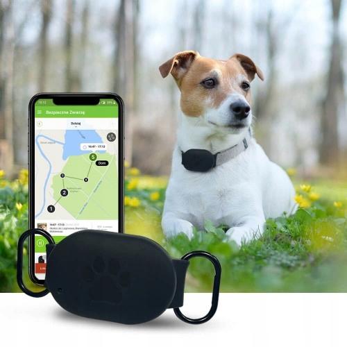 Locon GPS Lokátor pre psov BZ.01