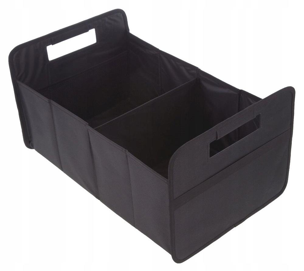 Складной организатор корзины для багажника автомобиля