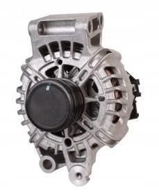 28-6521 генератор ford c-max s-max focus 16 eco