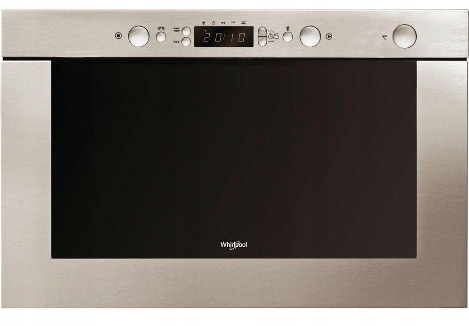 WHIRLPOOL AMW 497 IX 2000W микроволновая печь