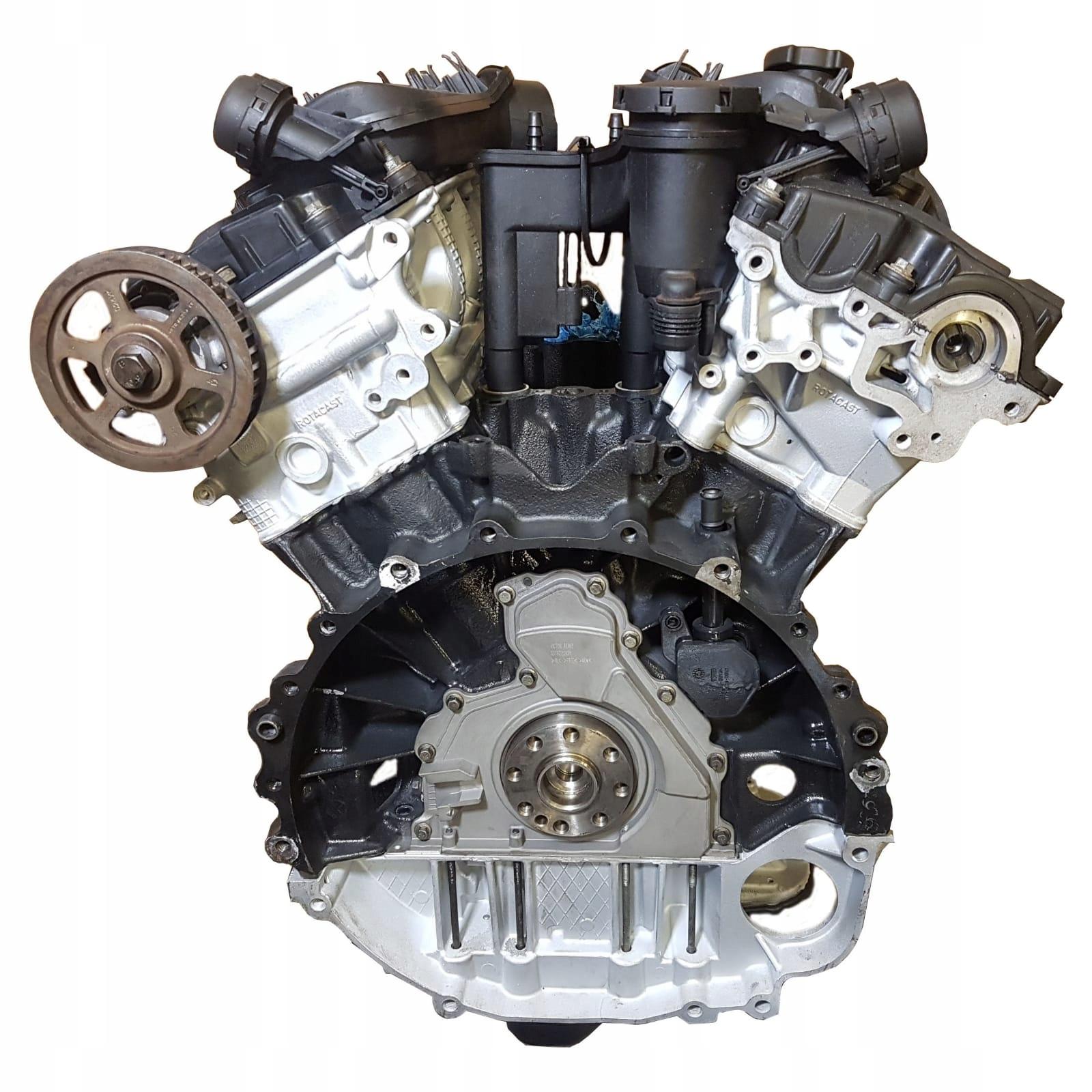двигатель jaguar xf xj 30 tdv6 306dt engine motor