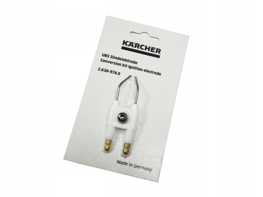 электрод свеча Karcher HDS оригинал