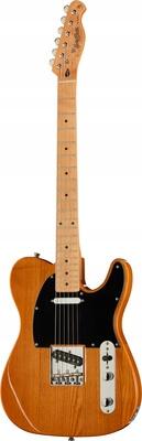 Elektrickú gitaru Harley Benton TIETO-52 Vintage