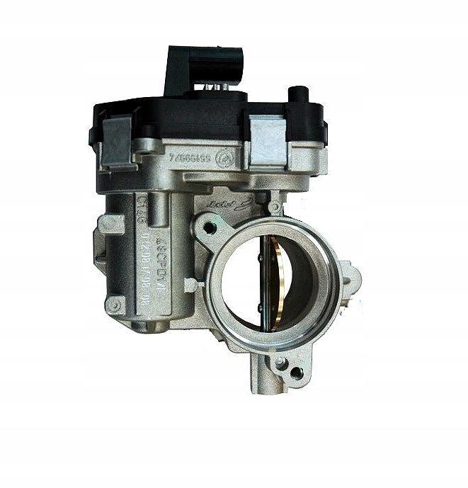 заслонка opel vectra c 19 cdti 120km 48cpd1