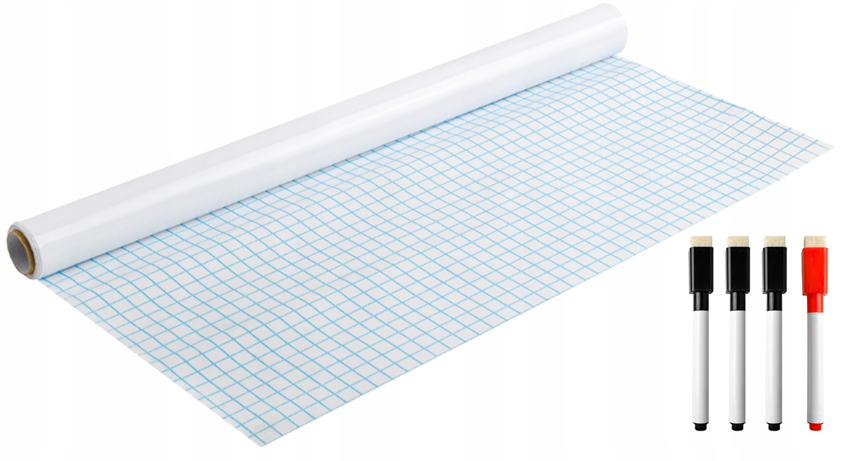 Item Board self-Adhesive 200x45 Suchościeralana Pen