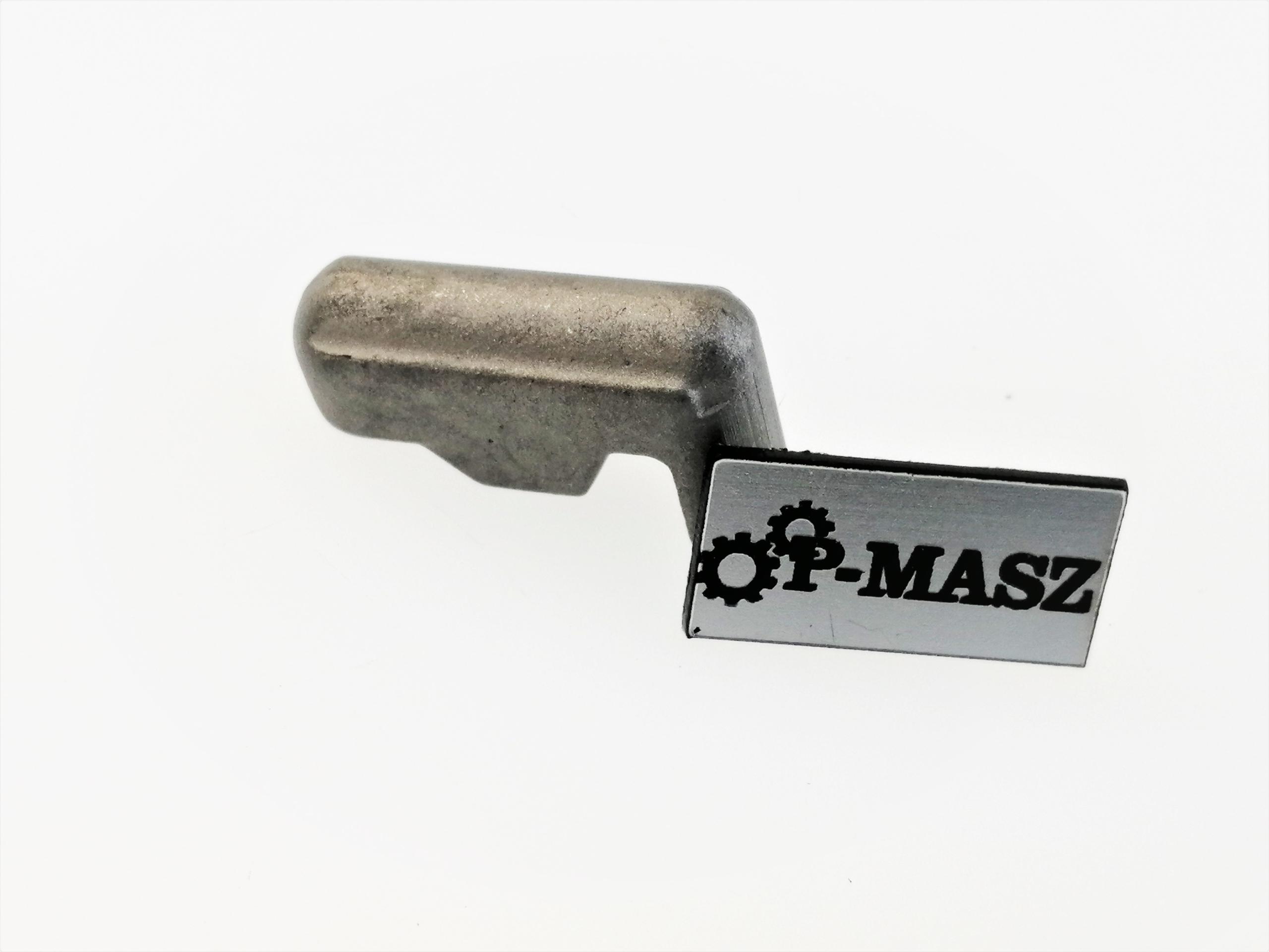 Zaisťovací prvok Bosch pre demolačné kladivo GBH GSH