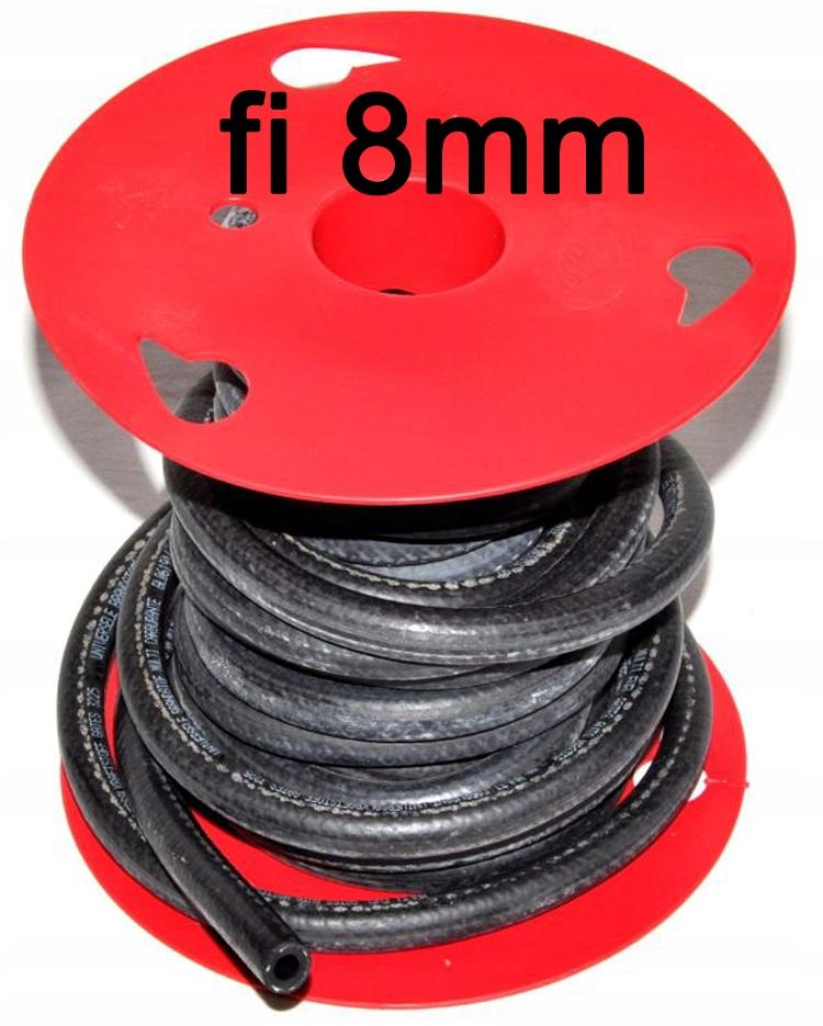 кабель топлива топлива гейтс шланг усилитель внутр 8 мм