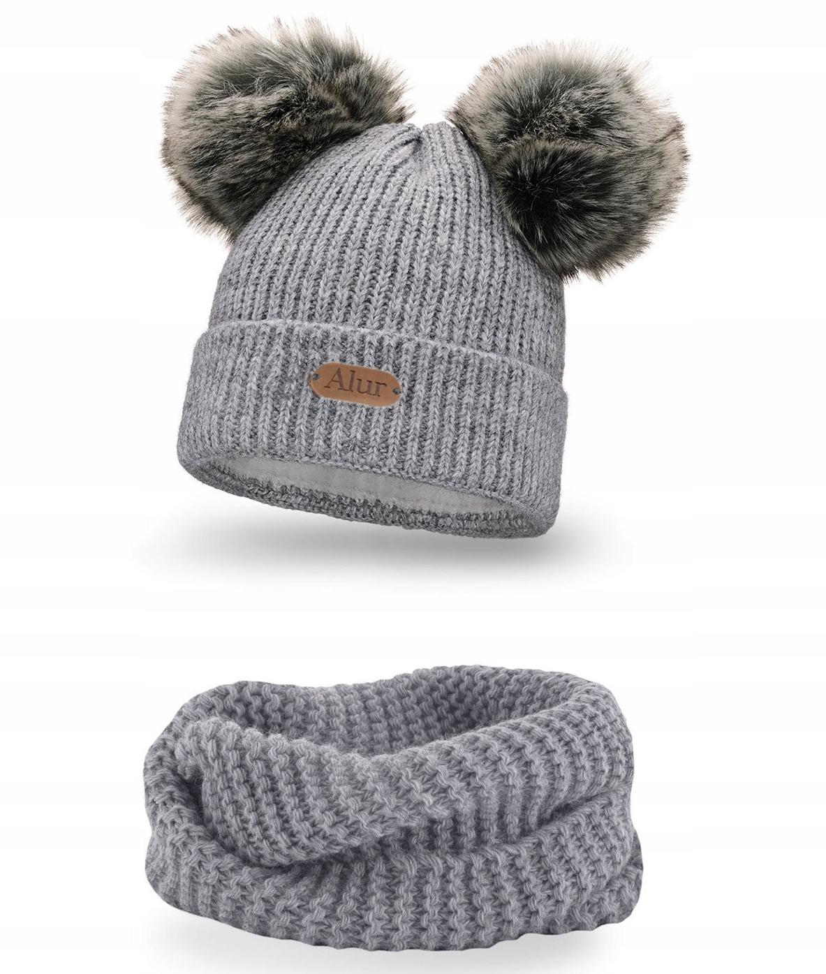 Польский комплект шляпа с полем, цвет 3-15 лет