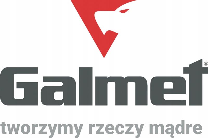 POMPA CIEPŁA GALMET BASIC 2 V4 Z WĘŻOWNICĄ 200L Marka Galmet