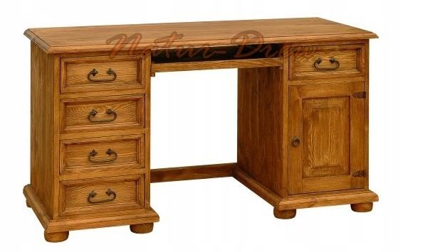 Woskowany drevené tabuľky , Rustikálny štýl Nábytku HIT