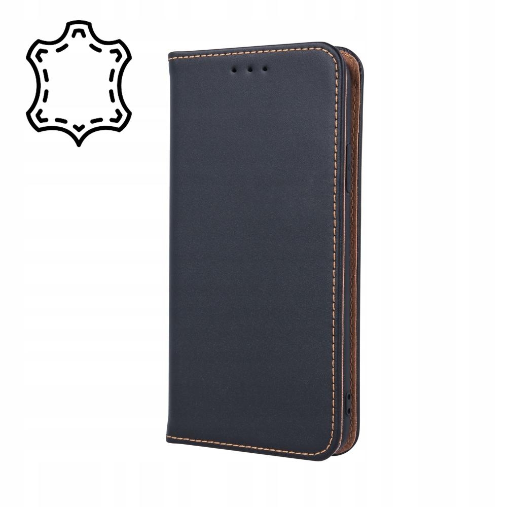 Etui Xiaomi Redmi Note 8 Skóra Naturalna