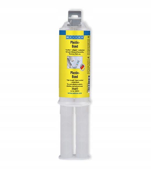WEICON PLASTICBOND Структурный пластиковый клей
