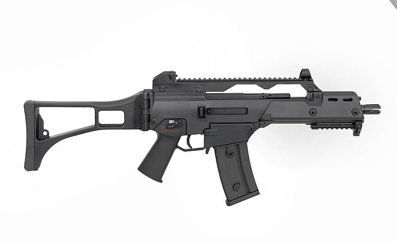 Replika G36C puška - G608 - JG