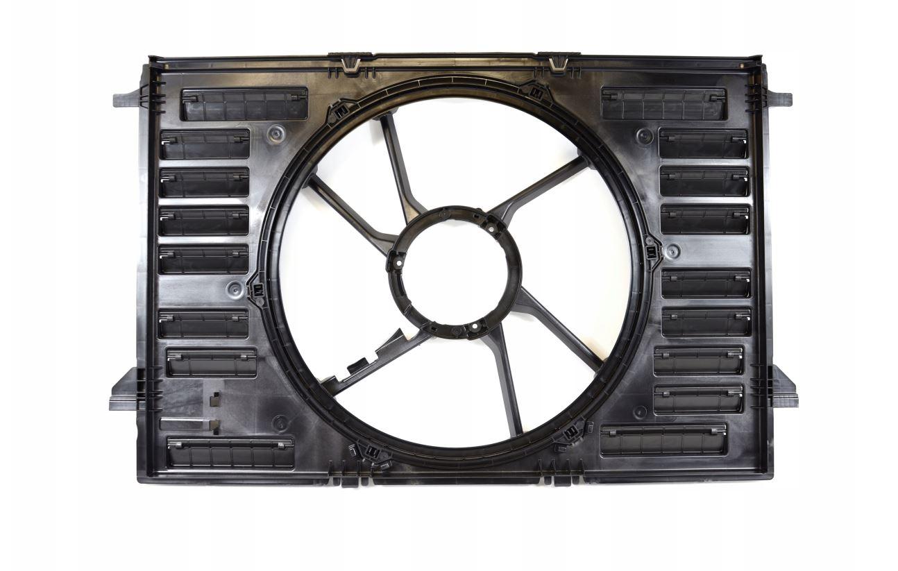 крышка вентилятора audi a4 b9 a5 a6 c8 a7 q5 aso
