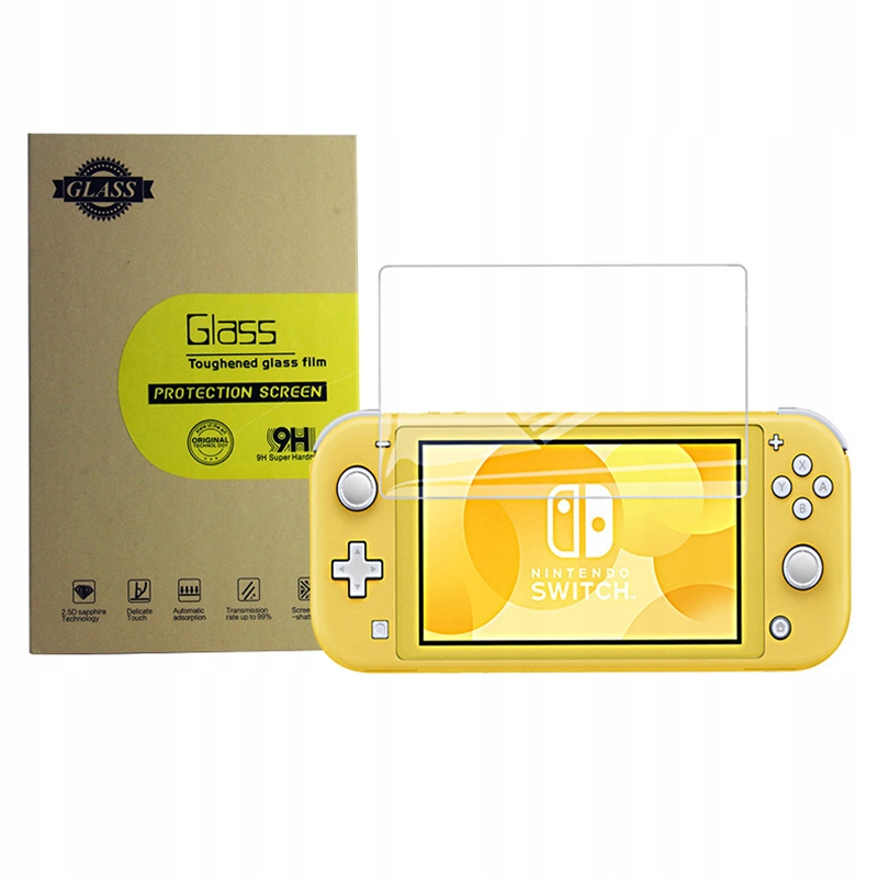 Item Tempered glass, tempered glass Switch Lite