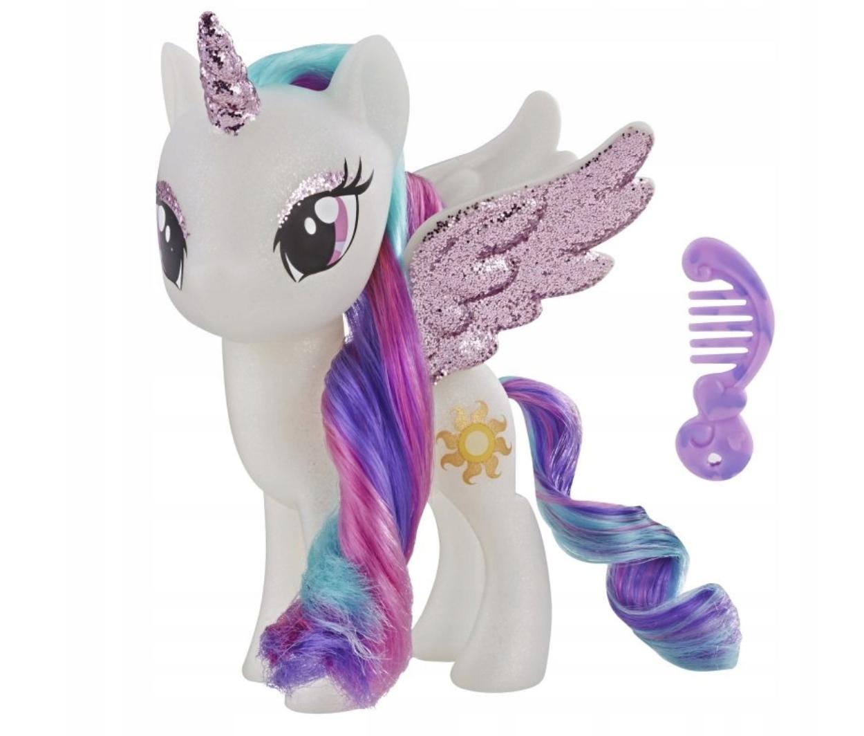 Hasbro My Little Pony Princess Celestia 3+