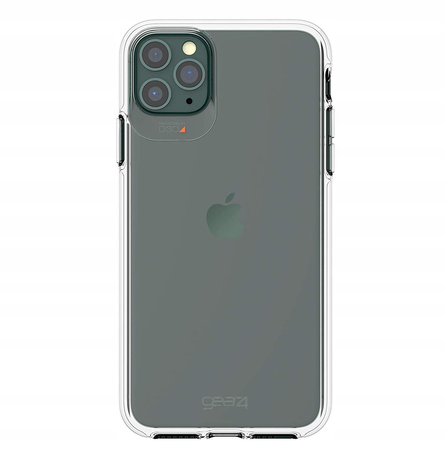 Etui do iPhone 11 Pro Max, Gear4 Crystal Palace