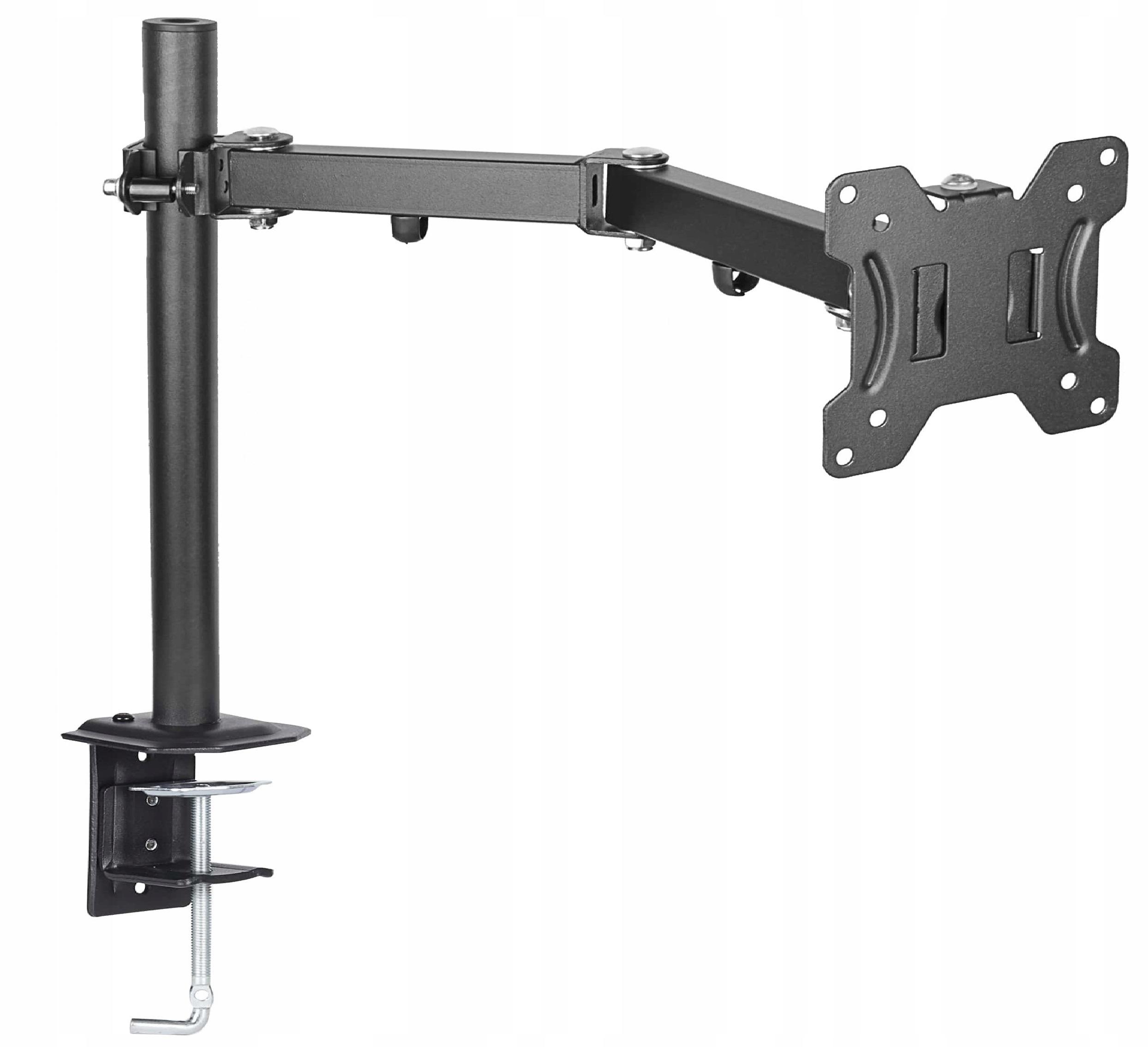 Item DESKTOP SWIVEL MOUNT LCD LED MONITOR 10-29