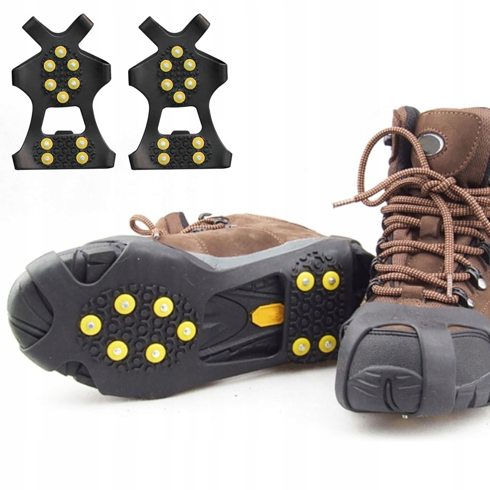 Рак противоскользящие ботинки размер 39-45