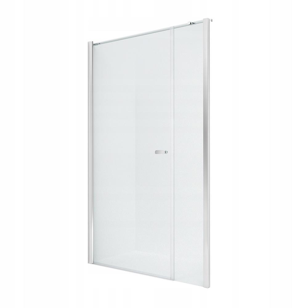 Plus NOVINKA SOLEO 100x195 NovinkaTrendy sprchové dvere