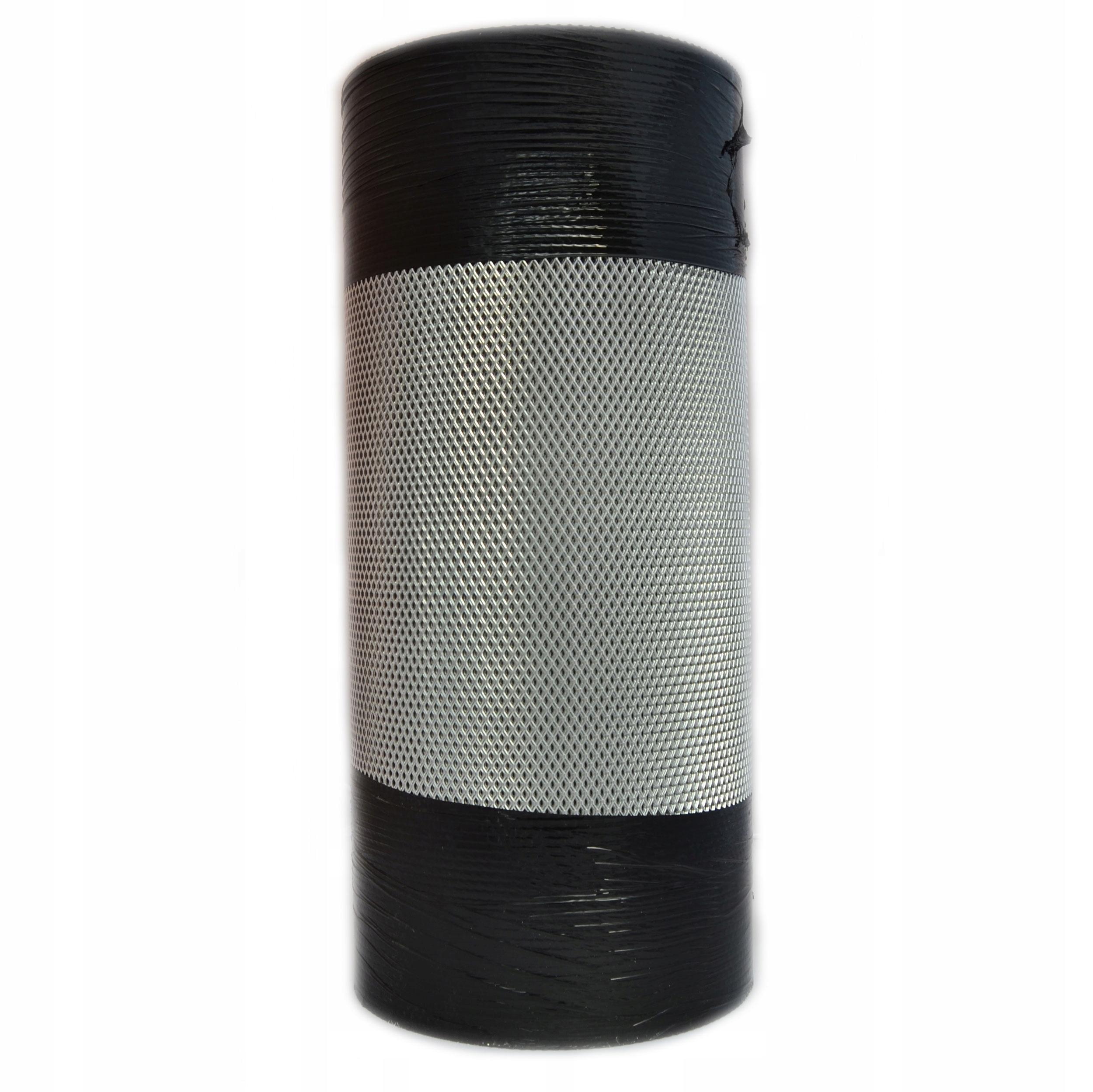 Сетка алюминиевая к dennic ульев 370мм x 10mx0,5мм