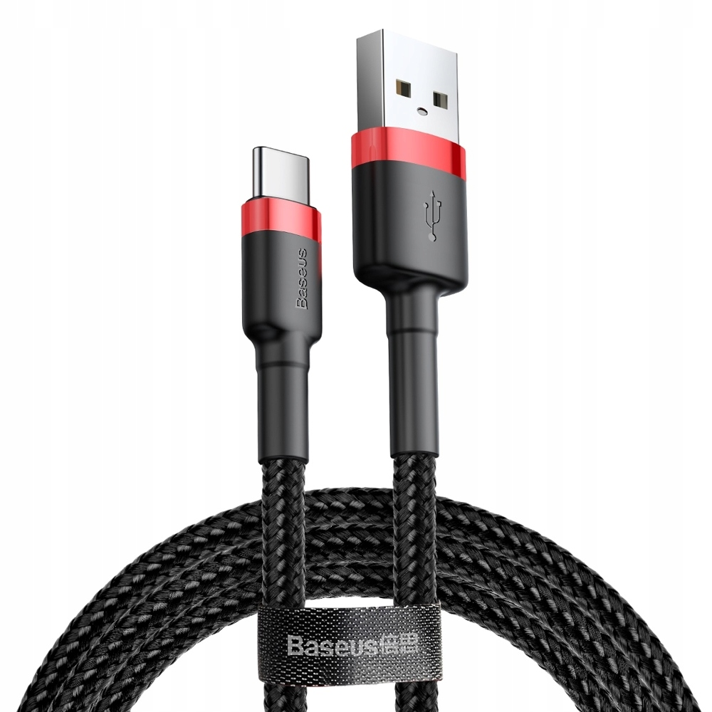 Kabel Baseus Usb-c 2M do Xiaomi Redmi Note 7