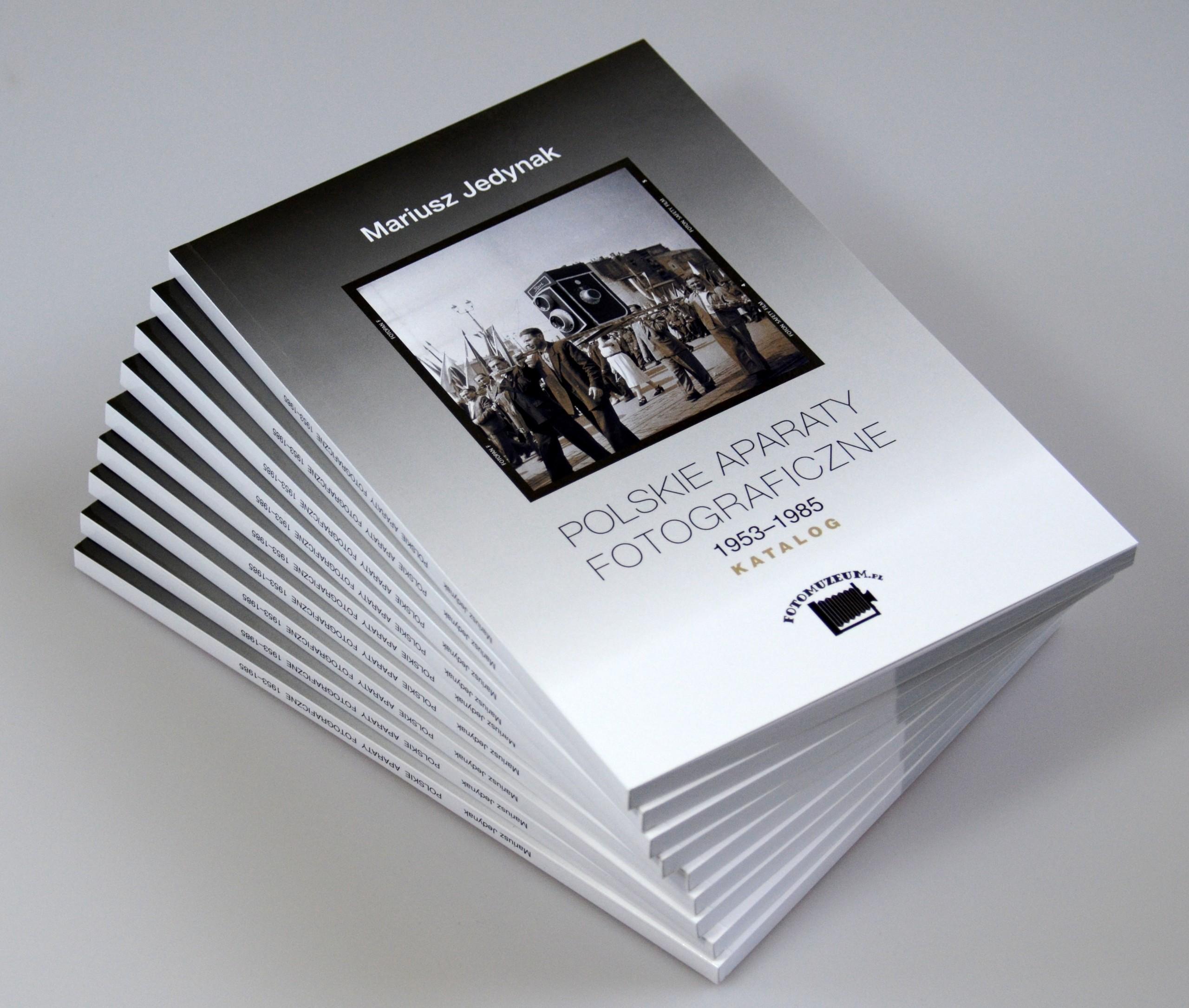 JEDYNAK Katalóg Cenník - Poľské kamery od autora