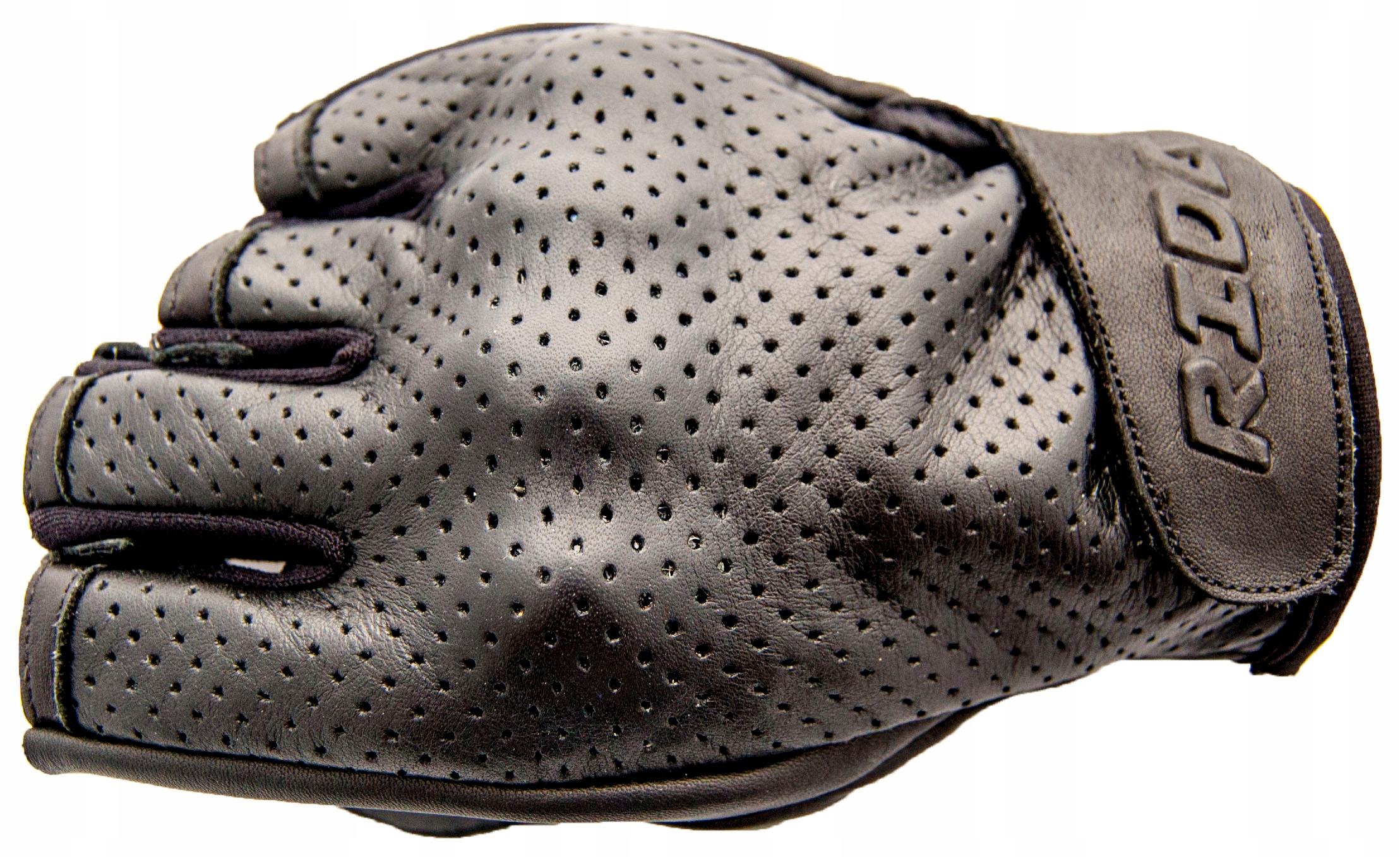 Перчатки chopper lato мотоциклетные кожаное motor, фото 0