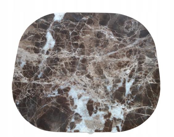 Mydlo kameň mramor Emperador 15x15