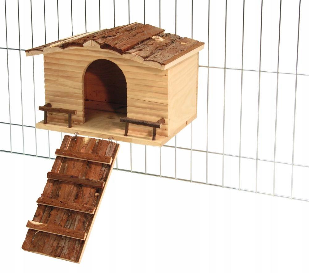 Kerbl hlodavce Dom 22,5cmx31cm