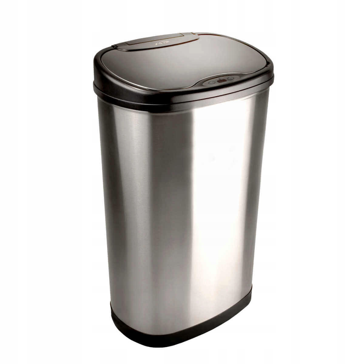Автоматический мусорный бак 50l нержавеющей стали