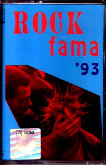 Item ROCK FAMA '93, MC new