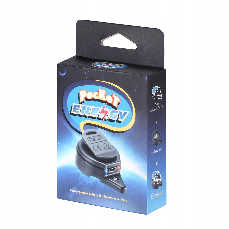 Nabíjateľná batéria pre nintendo pokemon go plus