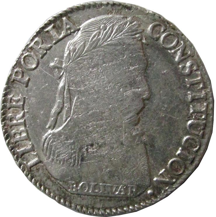 Купить 4 SOLES 1830 -СОСТОЯНИЕ (2) -БОЛИВИЯ 1 на Otpravka - цены и фото - доставка из Польши и стран Европы в Украину.