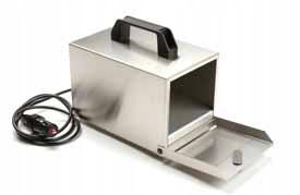 Podgrzewacz na jedzenie Mini-Bar 50W 24V TIR