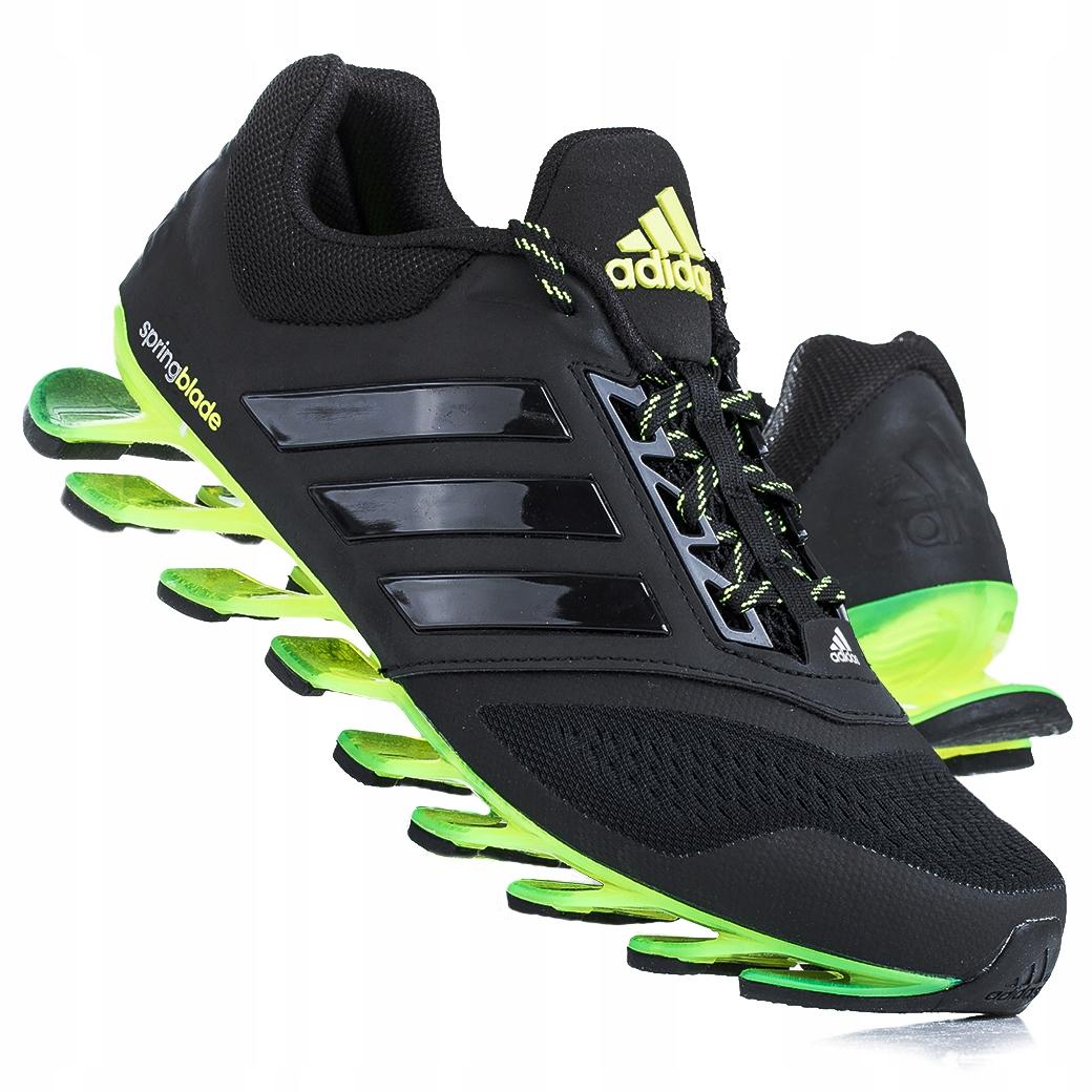 Męskie Adidas Springblade Drive 2 0 Buty Do Biegania