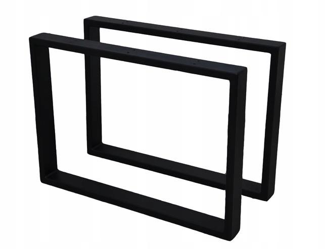 60x40 Profil 6x2 noga nogi stolika kawowego stolik