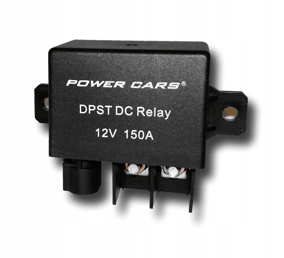 реле dc 12v 150a дисплеев мобильных пк - автомобильный quad atv