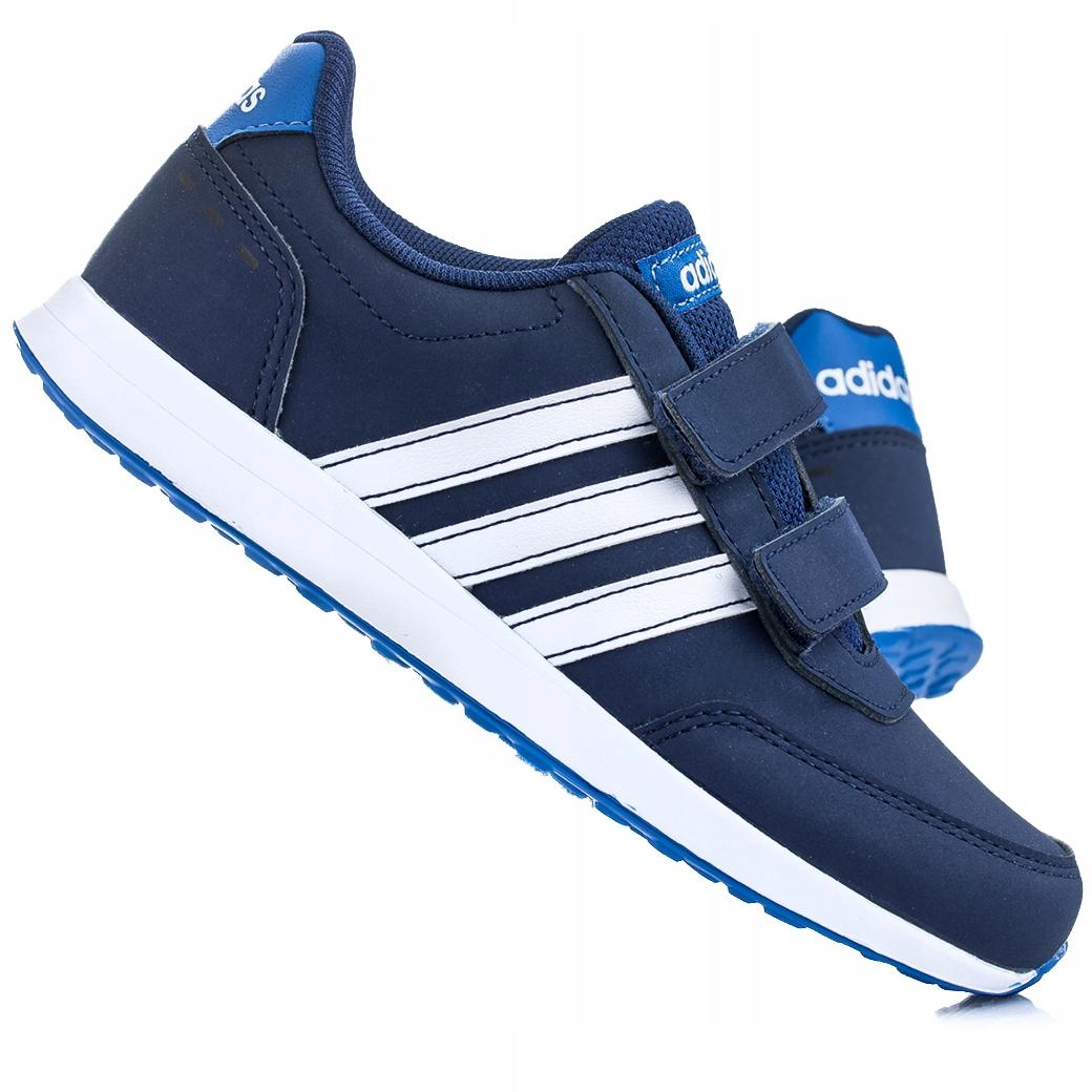 Детская обувь Adidas Vs Switch 2 CMF EG5139