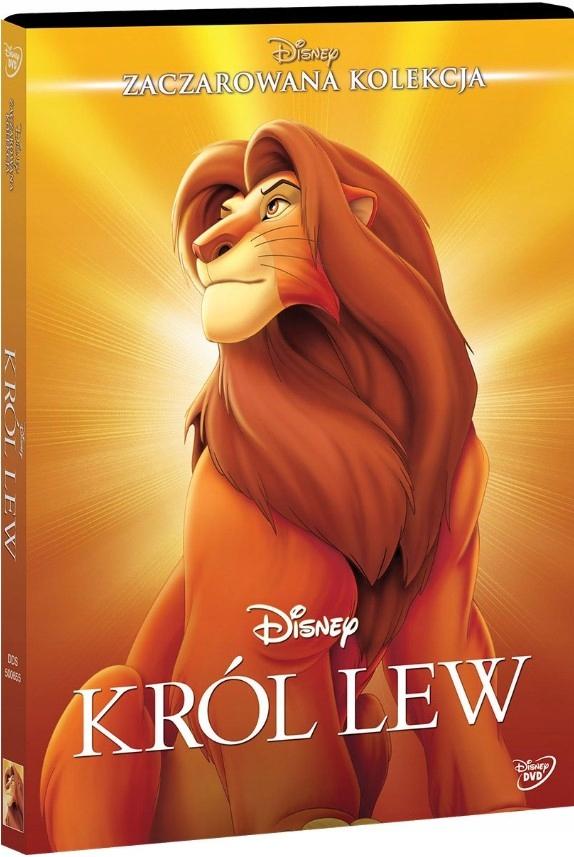 Item The LION KING - Disney [ DVD ]