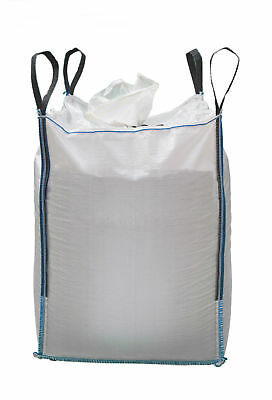 WORKI BIG BAGI duży worek BIG BAG 1T 90x90x140 cm