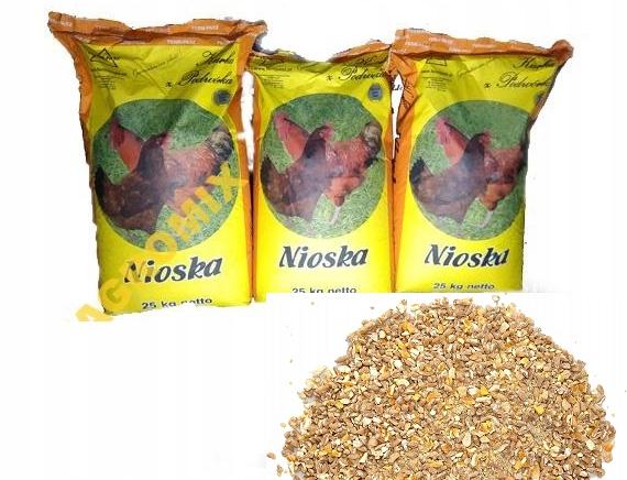 Рулонный слой 25 кг только натуральные ингредиенты вит