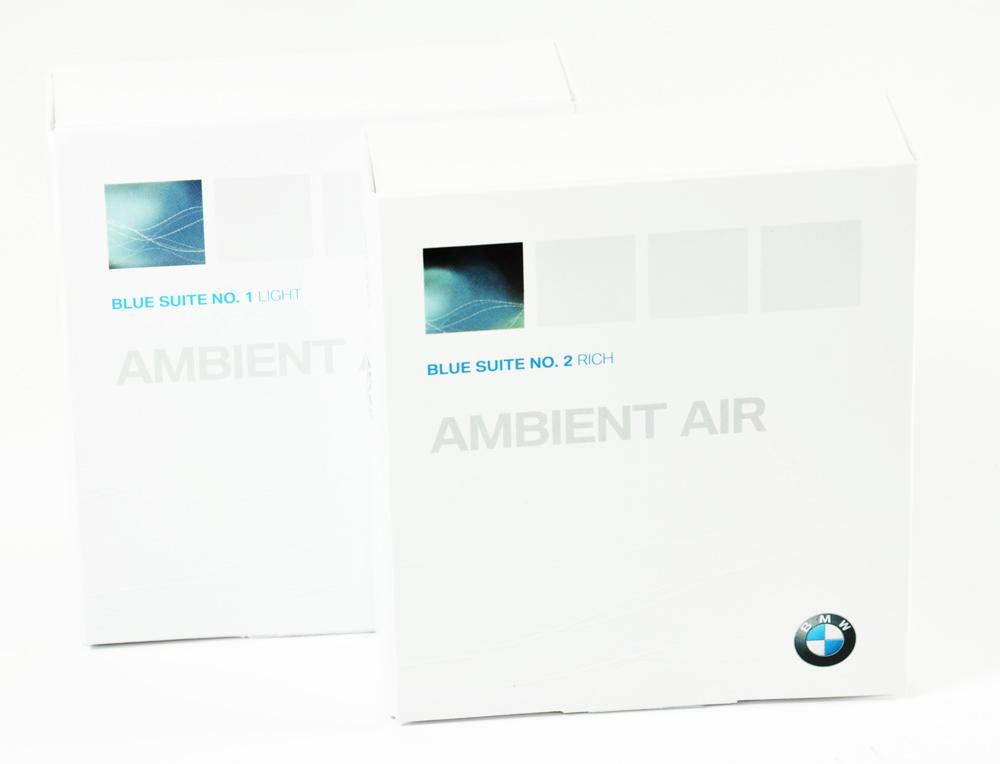 ZAPACH AMBIENT AIR BMW 5 G30 G31 X3 G01 ORYGINAŁ 7887069592 ...