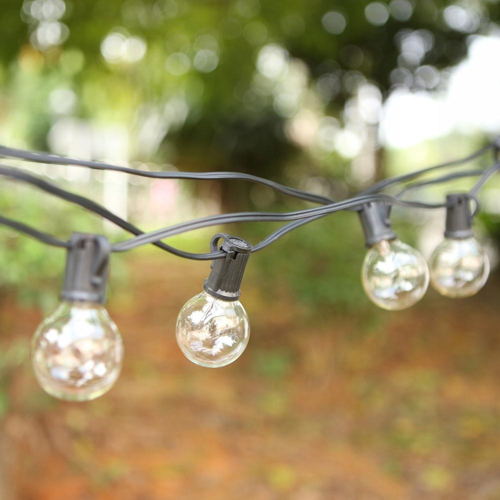 Tomshine VDE Globe Bulbs Струнная лента накаливания