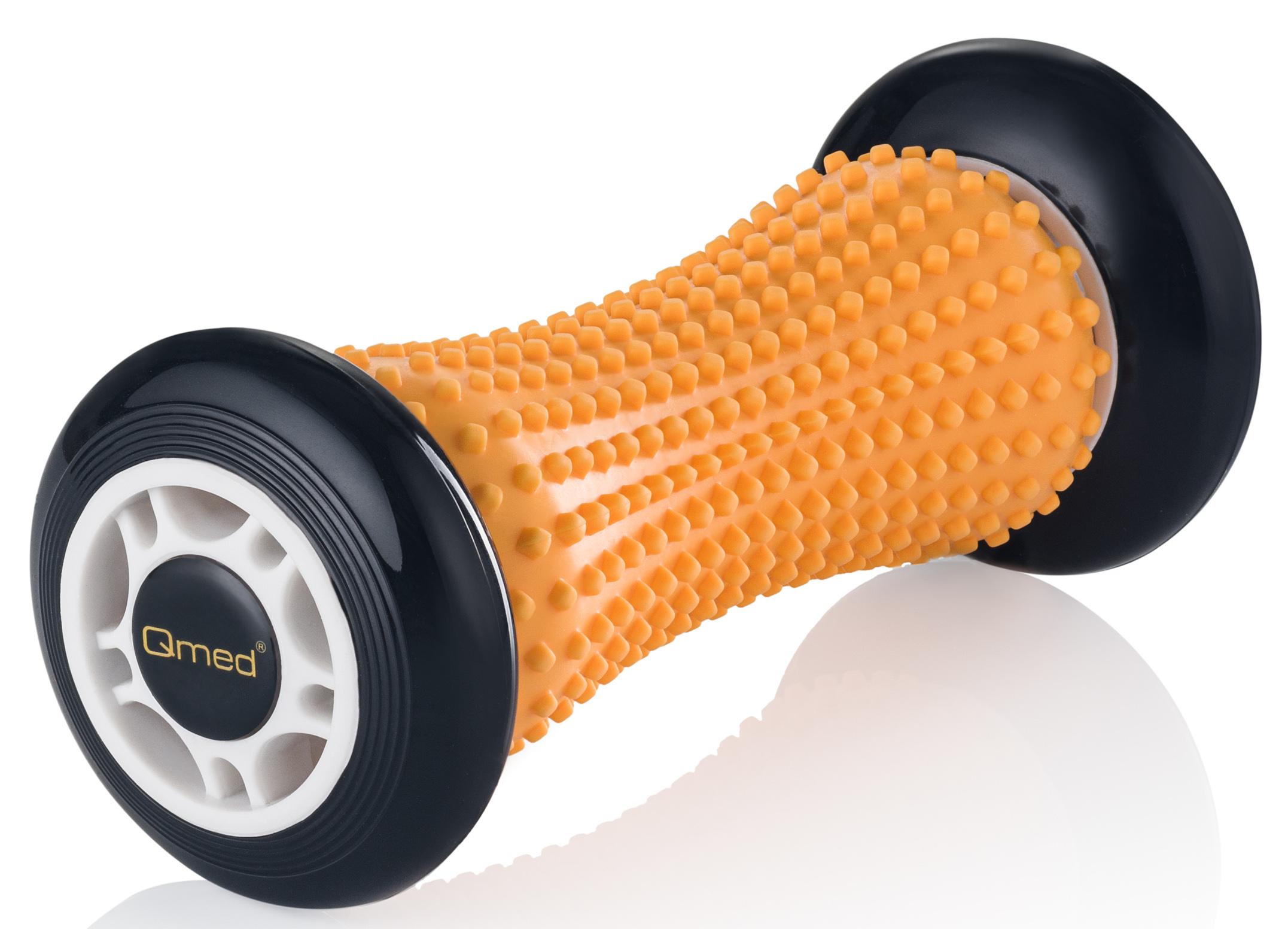Массажер роликовый с шипами рулоны для вакуумного упаковщика status vb 28х300 см