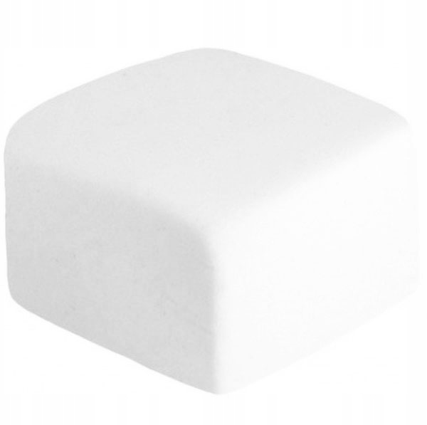 Глазурь пластиковая SNOW WHITE сахар масса 1 кг.