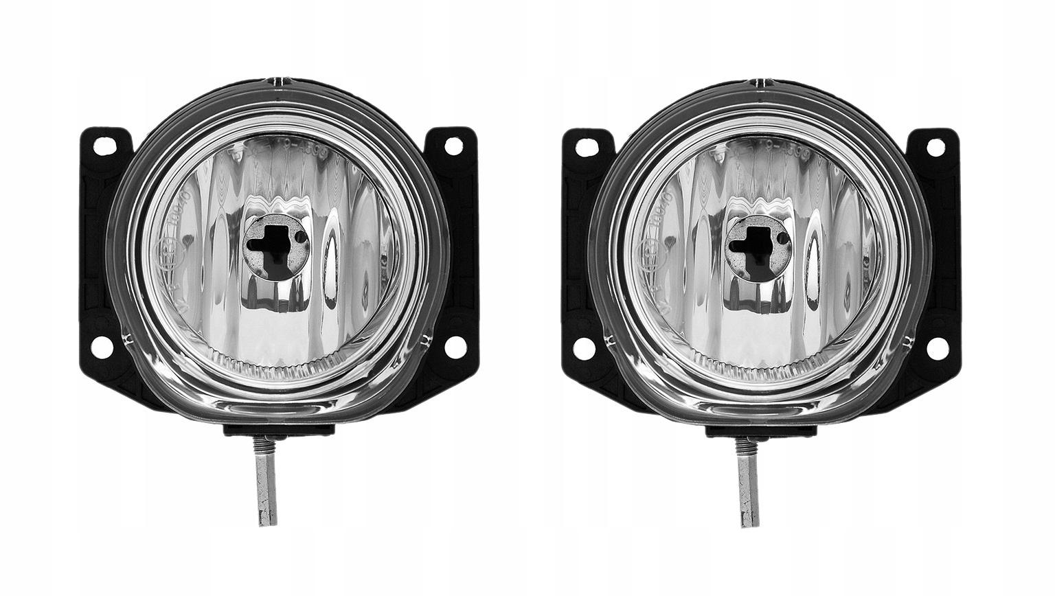 галоген лампа задняя противотуманная фара альфа romeo 159 05- l+p